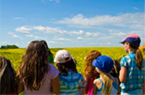 Canola Learning Centre Tours