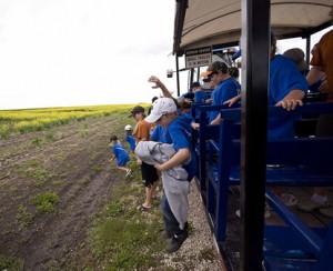 Manitoba Canola Growers Associations (MCGA)