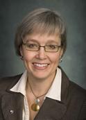 Dr. Rachael Scarth