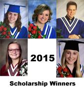 2015 winners 2