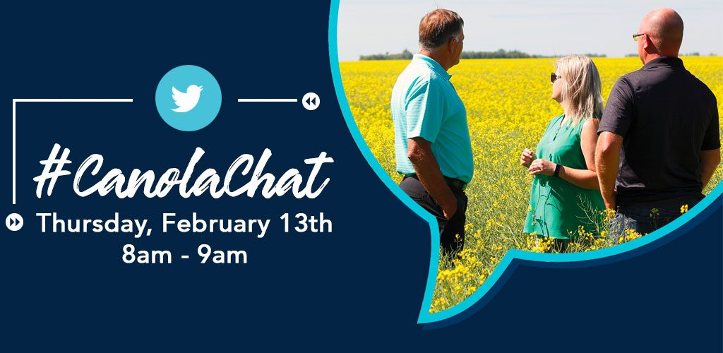 CanolaChat February 13th